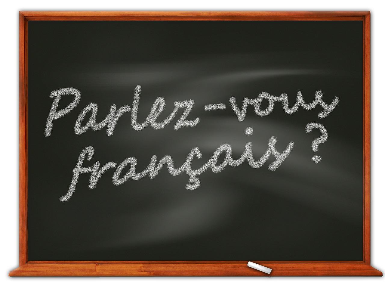 W jakich krajach przyda się język francuski?
